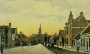 Fijnaart 1 ca. 1908
