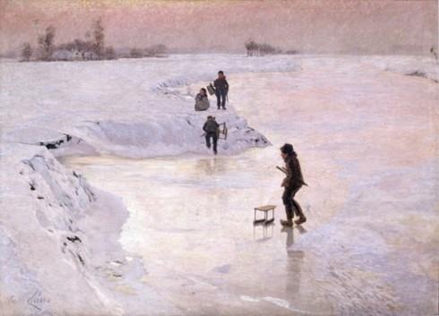Emile-Claus_de-ijsvogels-4UCH