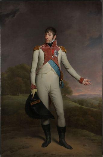 lodeijk napoleon